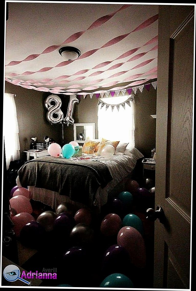Birthday Decoration Ideas for Hotel Room Fresh Birthday Room Decoration Ideas for Boyfriend How to