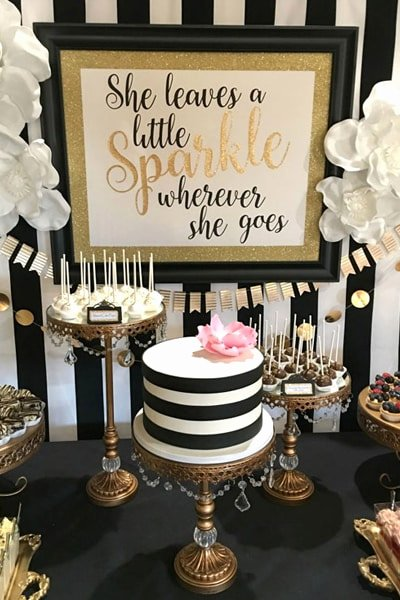 Birthday Decoration Ideas for Sweet 16 New Best Sweet 16 Party Ideas and themes Pretty My Party