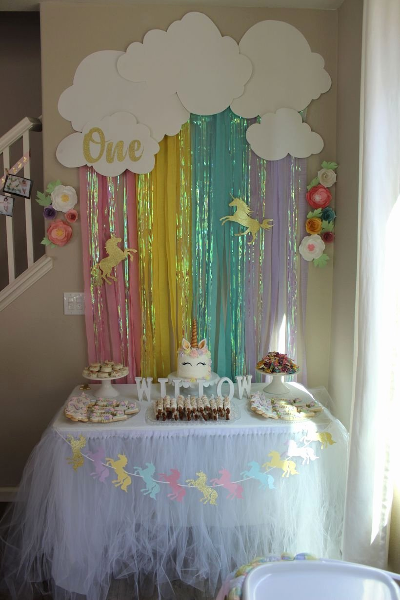 Birthday Decoration Ideas for Table Unique 49 Splendid Party Table Decor Ideas for Sixteenth Birthday