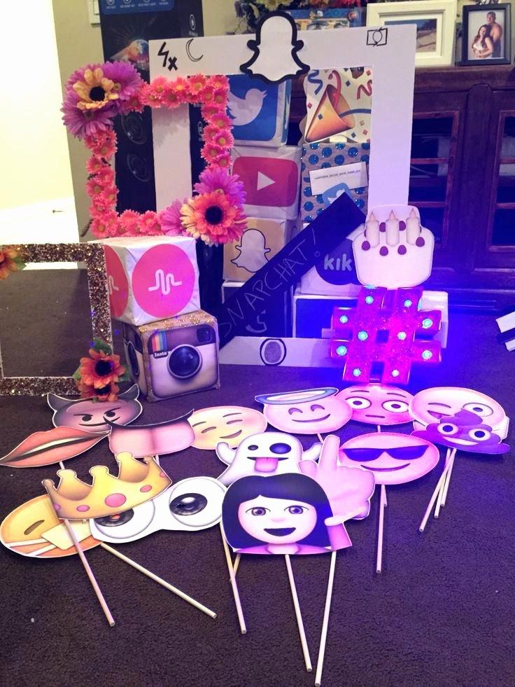 Birthday Decoration Ideas for Teenage Girl Inspirational Pin On Teenage Girl