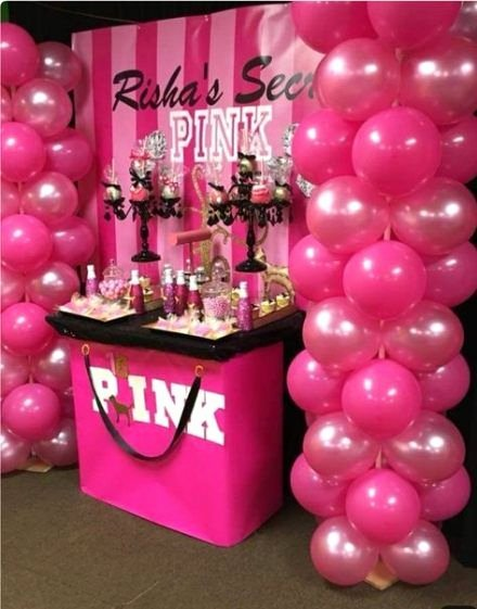 Birthday Decoration Ideas for Teenage Girl New Best Birthday themes for Teens 14th Ideas