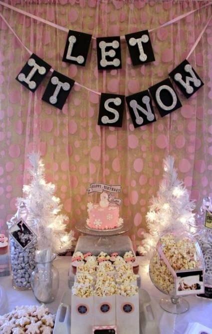 Birthday Decoration Ideas for Teenage Girl Unique 31 Trendy Birthday Party Ideas for Teens 14th Girls Winter