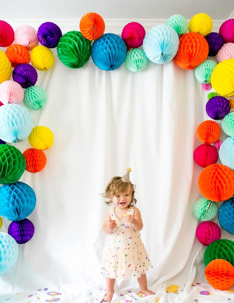 Birthday Decoration Ideas for toddler Best Of Birthday Decoration Ideas for Kids