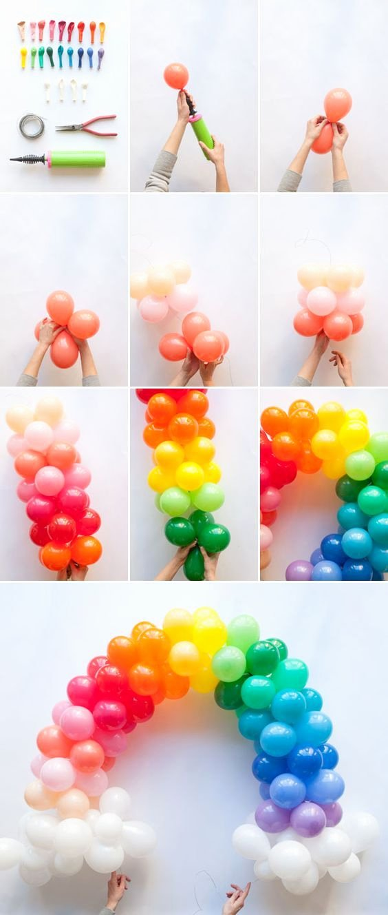 Birthday Decoration Ideas for toddler Fresh 70 Awesome Birthday Party theme Ideas for Your toddler