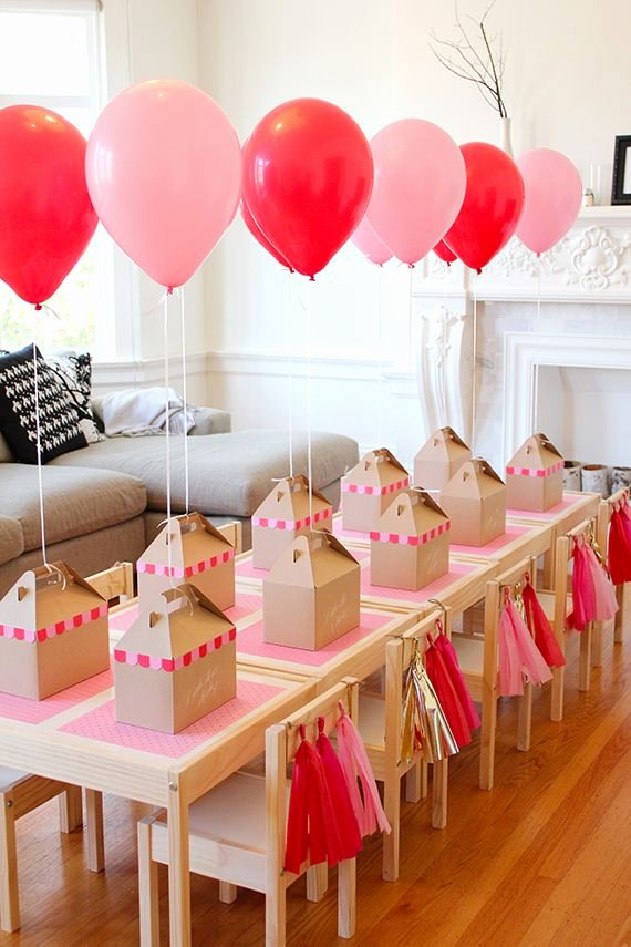 Birthday Decoration Ideas for toddler New 100 Layer Cakelet