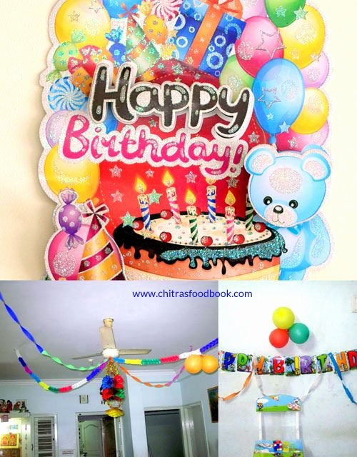 Birthday Decoration Ideas In India Beautiful Birthday Party Recipes Menu Ideas – Indian Party Food Items