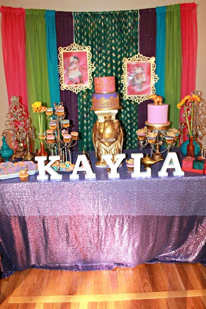 Birthday Decoration Ideas In India Fresh Bollywood Birthday Party Ideas 3 Of 22