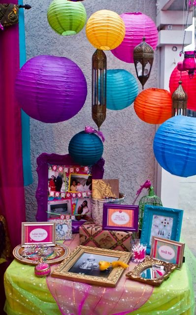 Birthday Decoration Ideas In India New Bollywood Birthday Party Ideas 31 Of 52