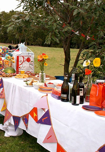 Birthday Decoration Ideas In Park Awesome Bondville Party Ideas Liam S 1st Birthday Party at Sydney Park