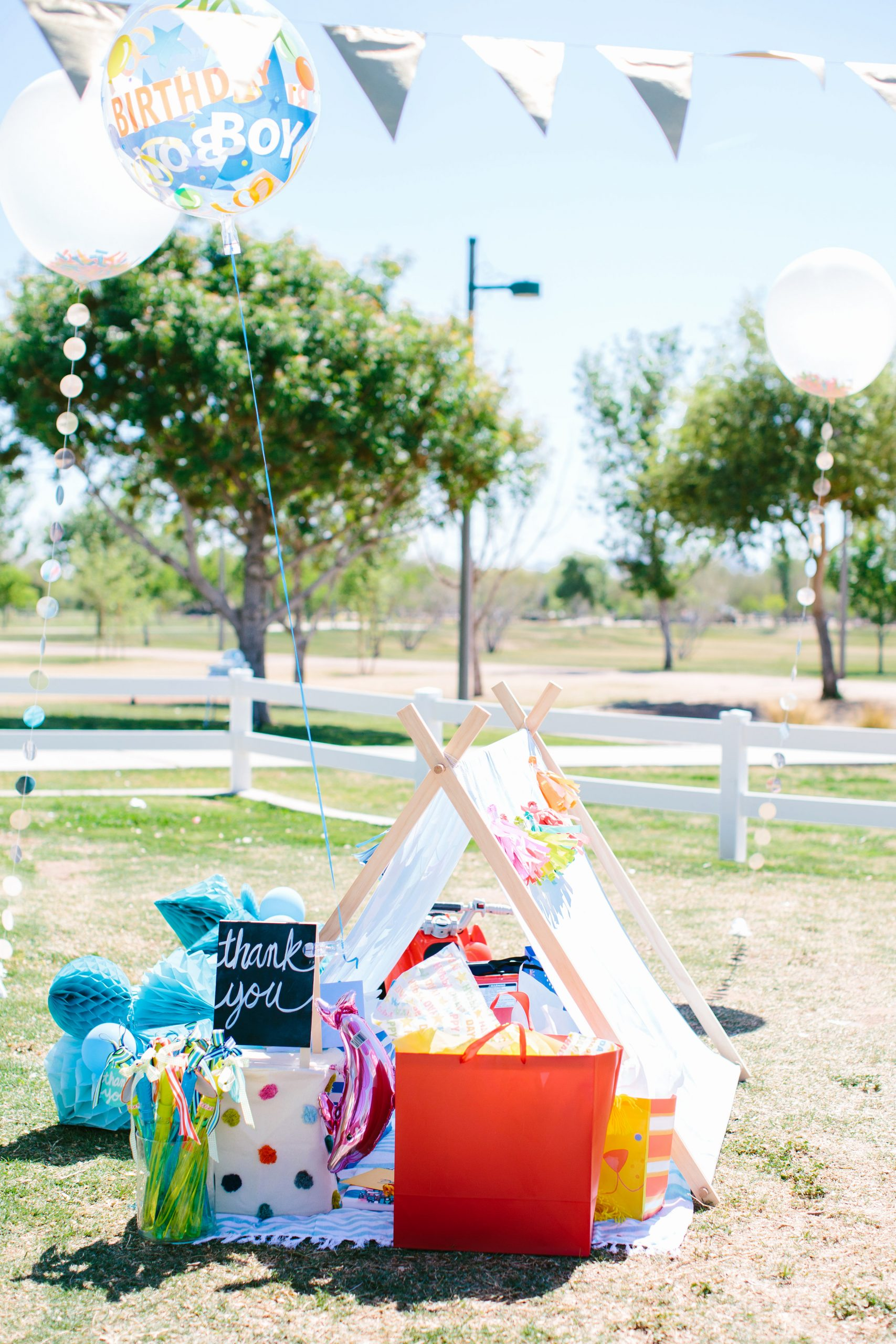 Birthday Decoration Ideas In Park Fresh A First Birthday Picnic In the Park Project Nursery