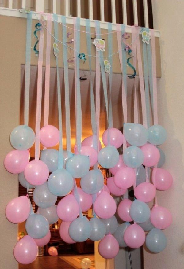 Birthday Decoration Ideas Pictures Luxury 18 Baby Shower Decorating Ideas for Girls Birthday Decor