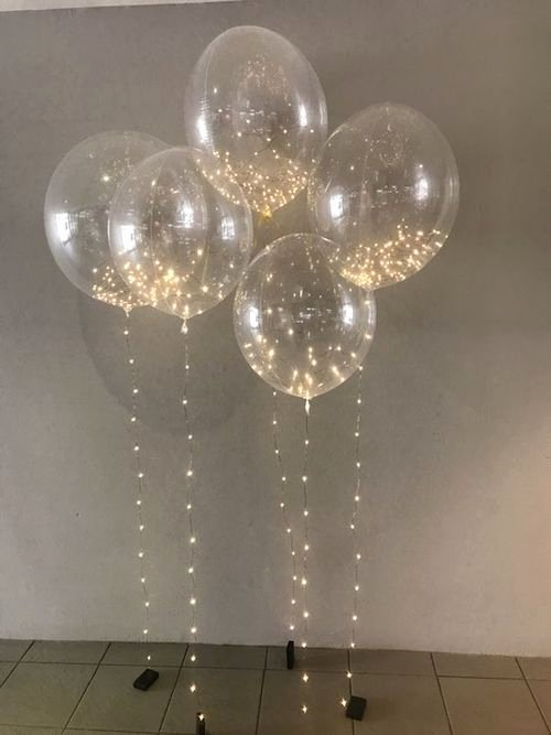 Birthday Decoration Ideas with Led Lights Inspirational Pin On Fiesta Ideas