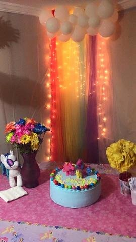 Birthday Decoration Ideas with Lights New Designing the Perfect event Fairy Light Decoration Ideas