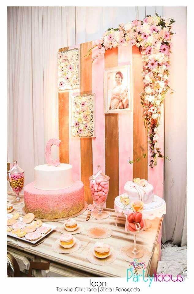 Birthday Decoration Ideas with Pictures Awesome Hochzeits thema Rustic Vintage Birthday Party Ideas