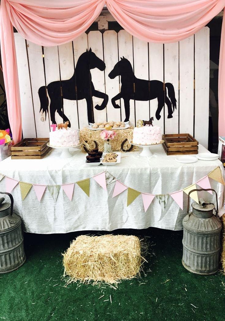 Cowgirl Birthday Decoration Ideas Unique Cowgirl Birthday Party Decorations