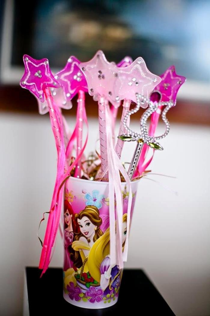 Disney Princess Birthday Decoration Ideas Best Of Kara S Party Ideas Disney Princess Birthday Party Planning