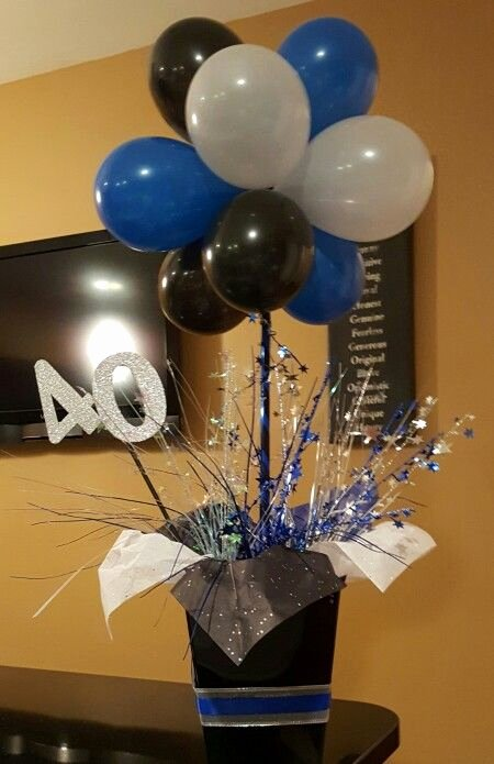 Diy 40th Birthday Decoration Ideas Luxury 40th Surprise Party Centerpieces