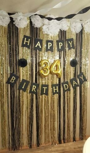 Diy 50th Birthday Decoration Ideas Awesome 20 Diy Birthday Decoration Ideas to Delight the Guest Of