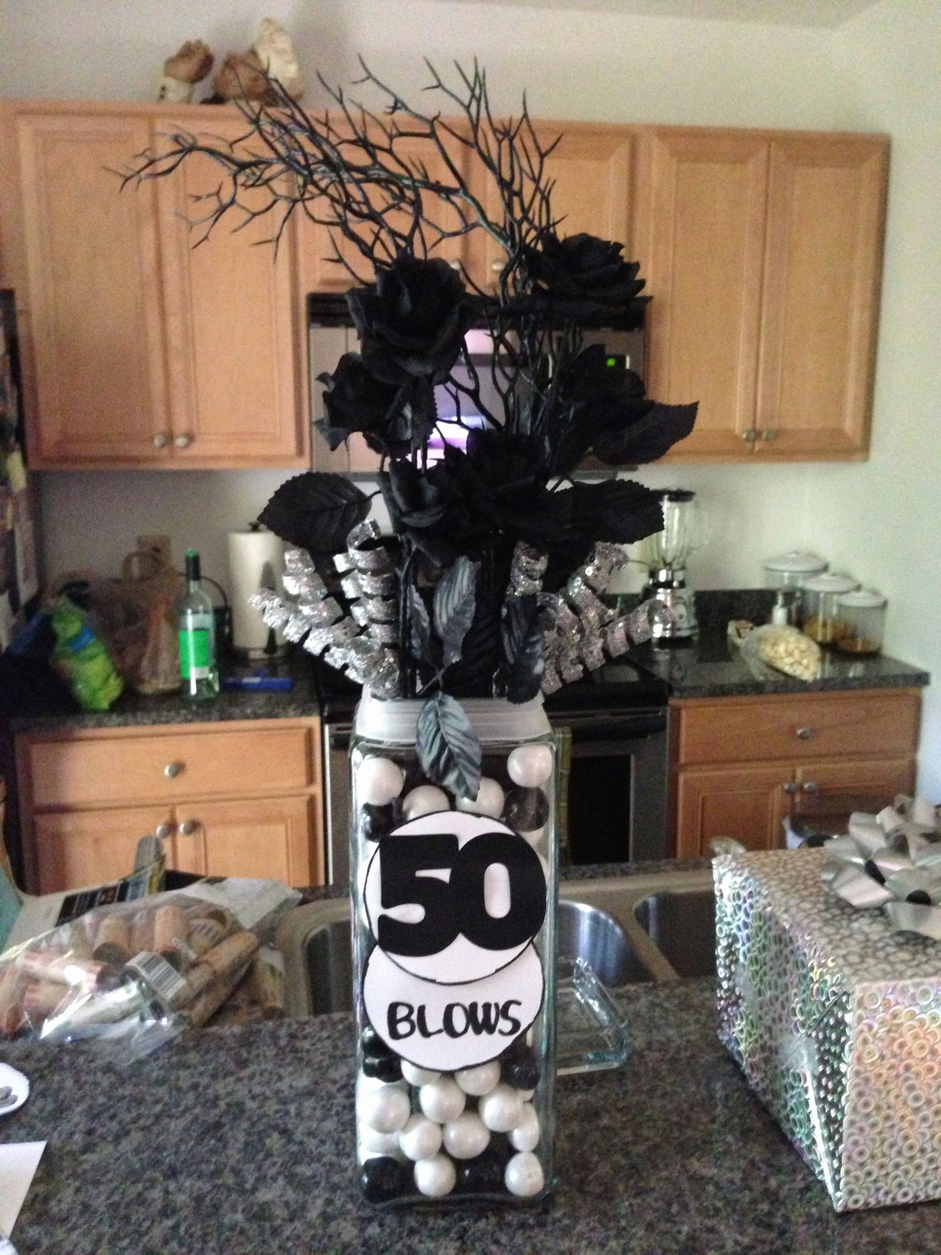 Diy 50th Birthday Decoration Ideas Elegant Pin by Joyce On Miscellaneous