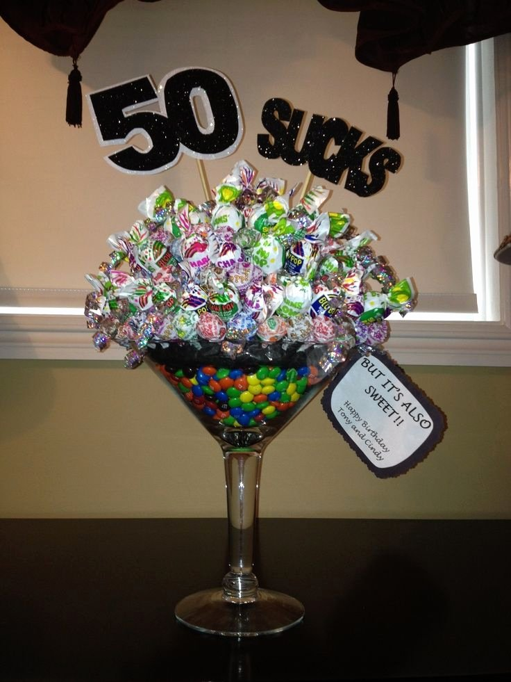 Diy 50th Birthday Decoration Ideas Lovely An Amazing Birthday Surprise