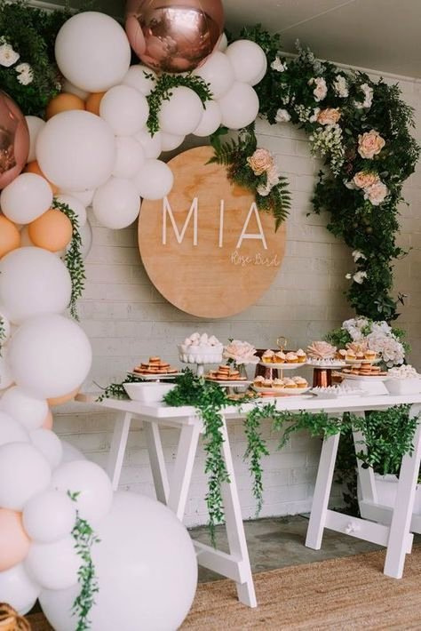 Diy First Birthday Decoration Ideas Awesome Diy Birthday Decoration Ideas to Delight the Guest Of Honor