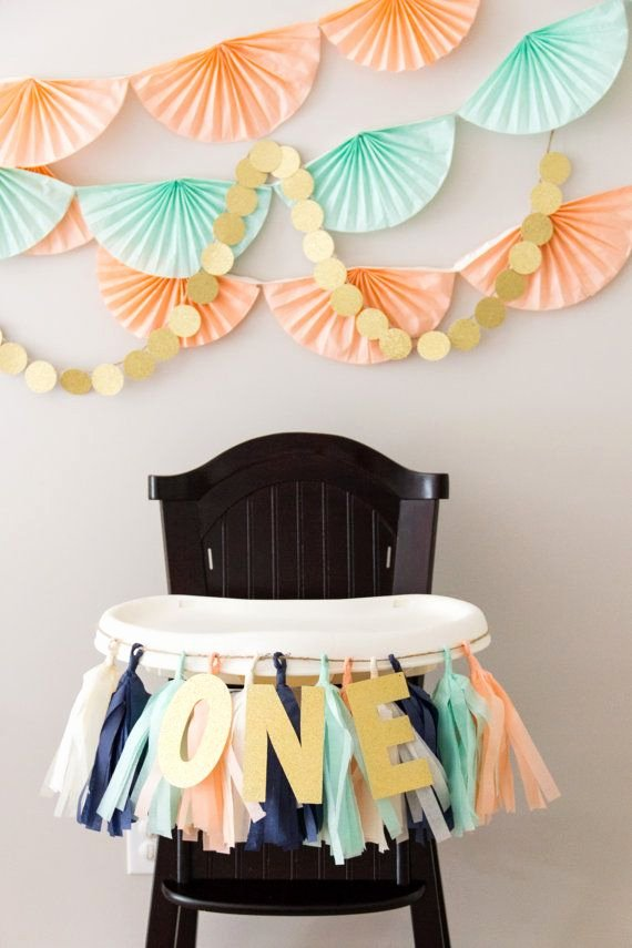 Diy First Birthday Decoration Ideas Beautiful Throwing Your Baby S First Birthday Party is Always Really