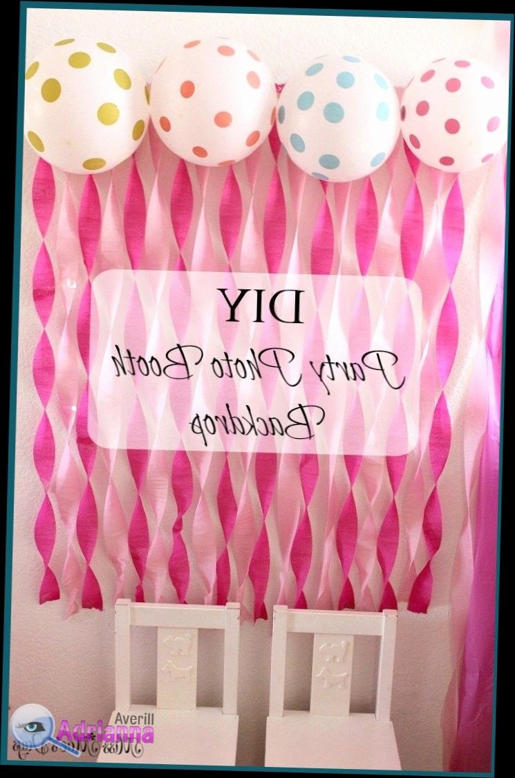 Easy Birthday Decoration Ideas at Home Beautiful How to Make Birthday Decoration Items Make Your Own Home