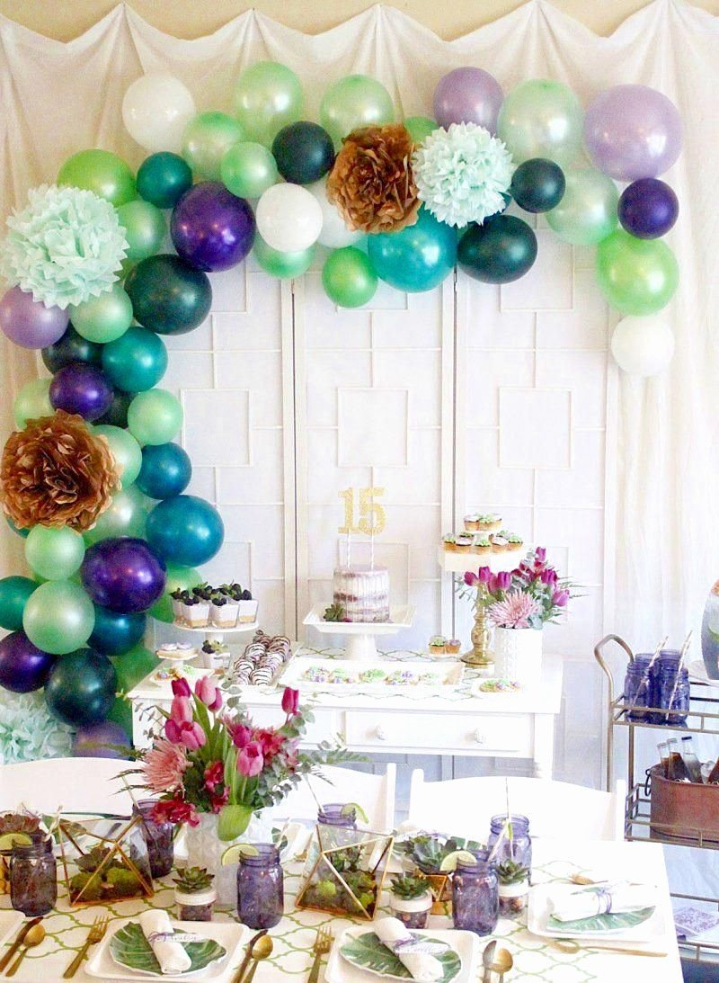 Eco Friendly Birthday Decoration Ideas Luxury Find More Information On Green Decoration Small Bathrooms