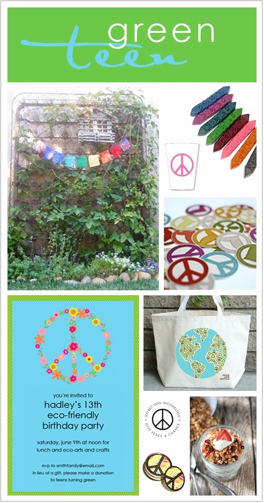 Eco Friendly Birthday Decoration Ideas Luxury Pin On Party themes