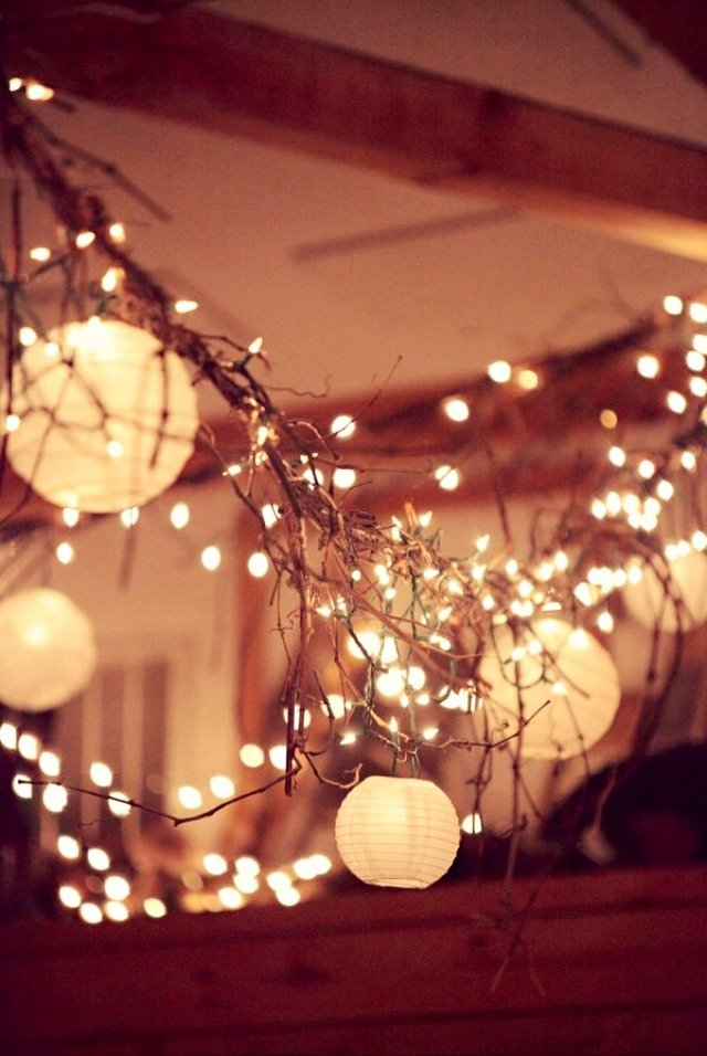 Fairy Lights Birthday Decoration Ideas Beautiful Fairy Lights are so Pretty A Lavish Affair