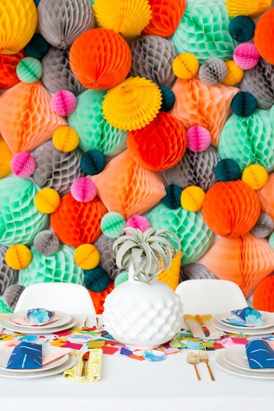 For Birthday Decoration Ideas Lovely 20 Diy Birthday Party Decoration Ideas Cute Homemade