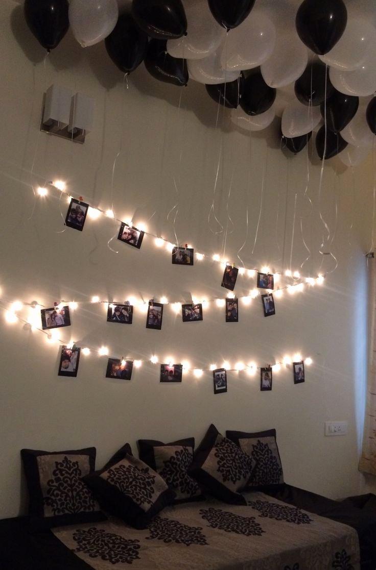 Girlfriend Birthday Decoration Ideas New today 2020 07 15