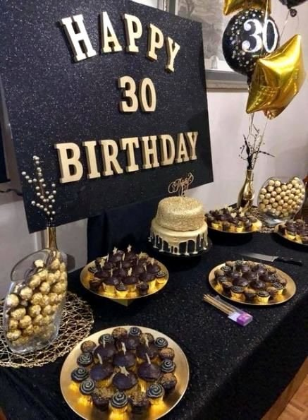 Happy 30th Birthday Decoration Ideas Best Of 41 Ideas for Birthday Gifts Ideas for Men 25th Birthday