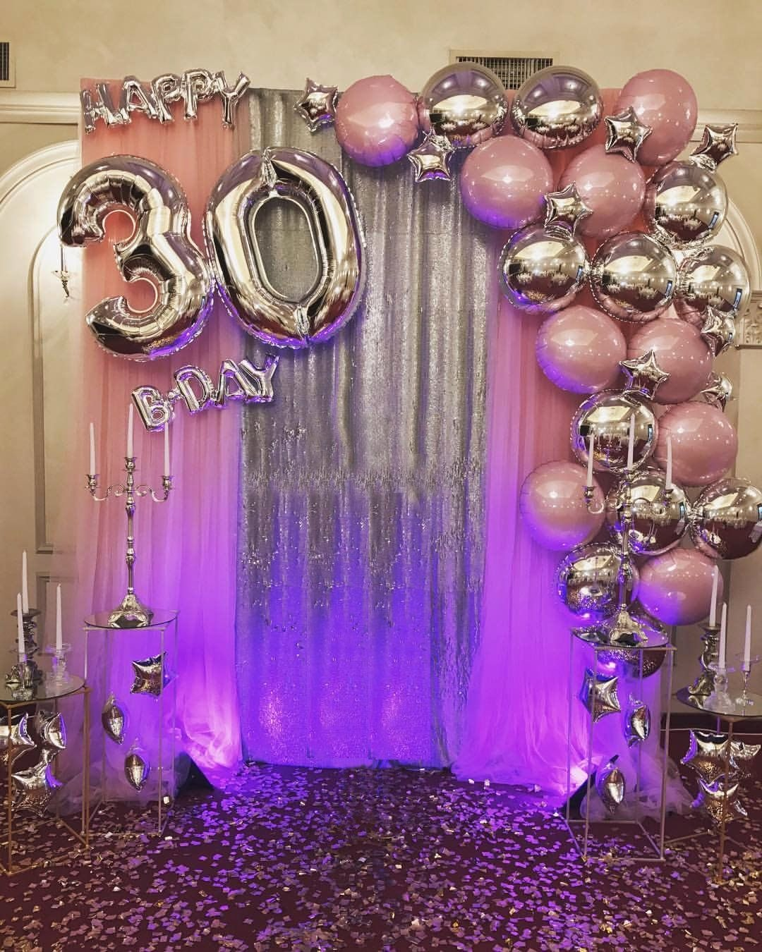 Happy 30th Birthday Decoration Ideas Best Of Pin On Vintage