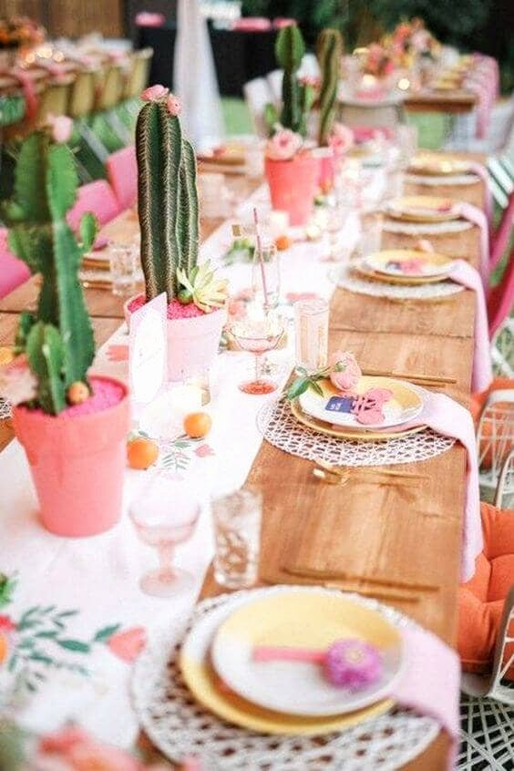 Innovative Birthday Decoration Ideas Beautiful 25 Creative Birthday Party Ideas to Make Yours Unfor Table