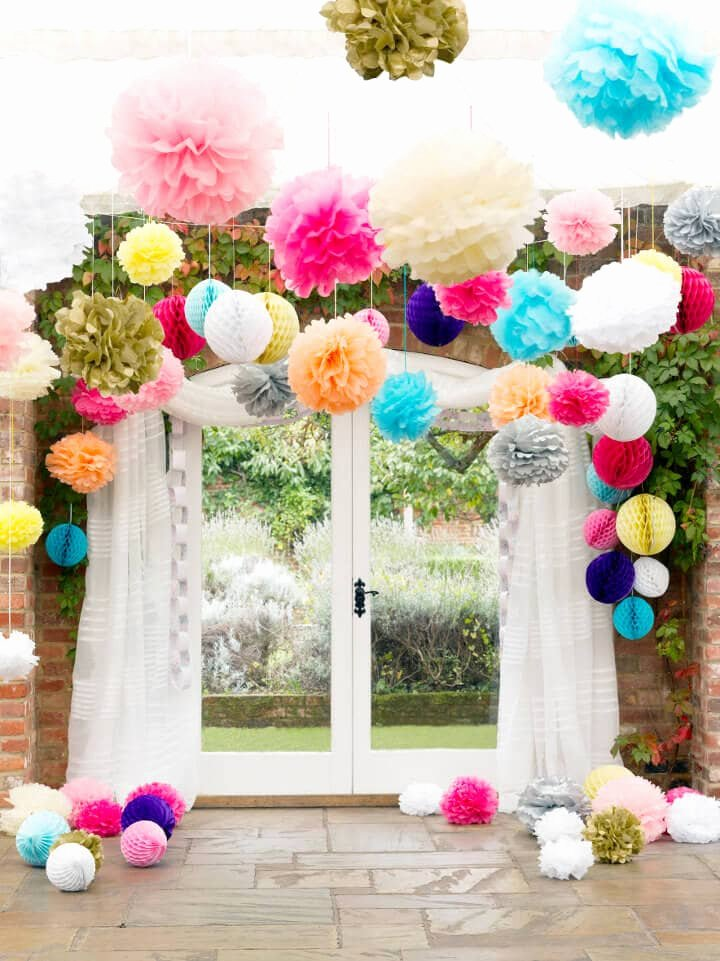Innovative Birthday Decoration Ideas Unique 25 Creative Birthday Party Ideas to Make Yours Unfor Table