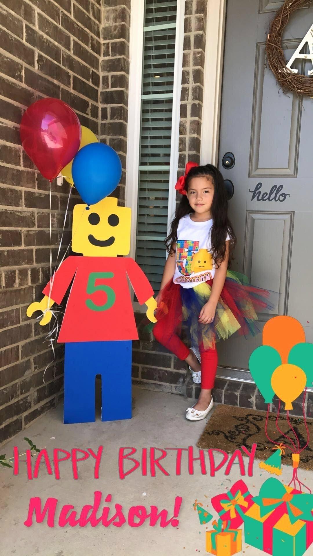 Lego Birthday Decoration Ideas Unique Lego Birthday Decoration Ideas In 2020