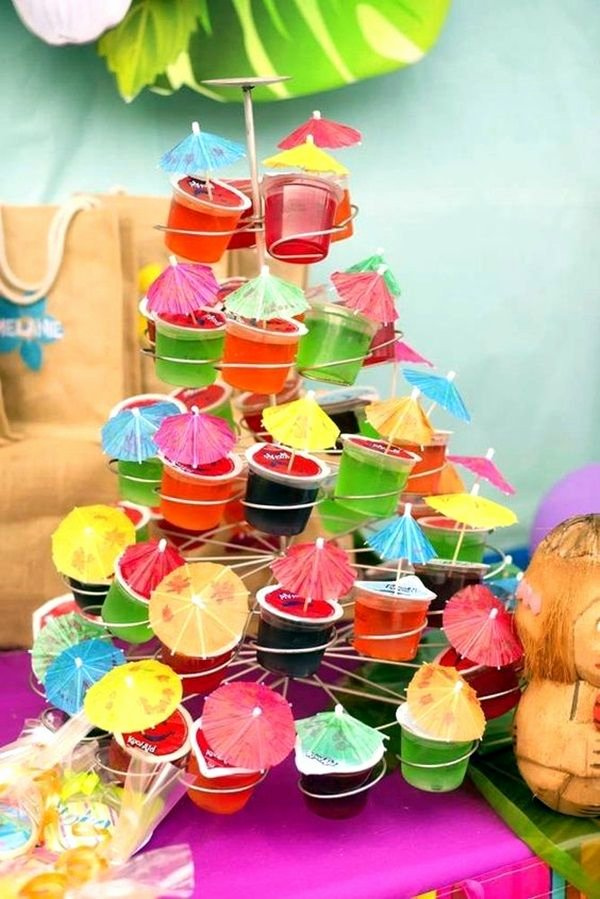 Low Cost Birthday Decoration Ideas Best Of 40 Affordable and Creative Hawaiian Party Decoration Ideas
