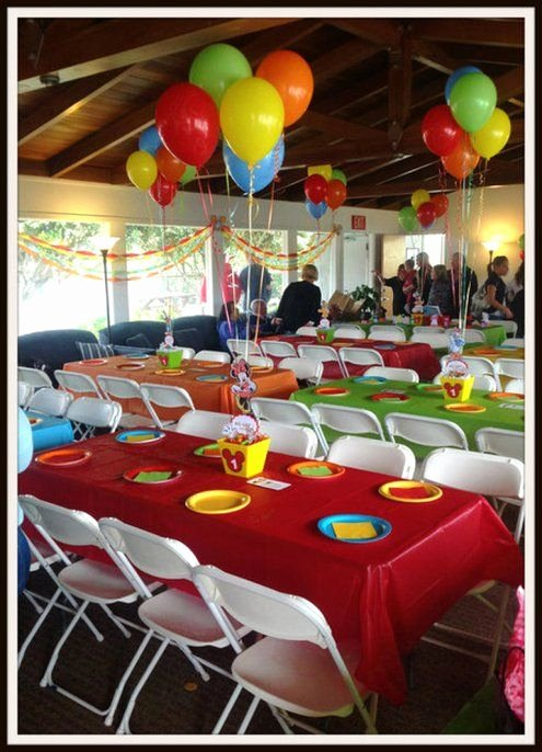 Mickey Mouse Clubhouse Birthday Decoration Ideas Elegant 22 Mickey Mouse Clubhouse Birthday Party