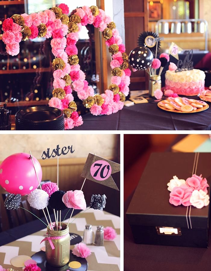 Mom Birthday Decoration Ideas Lovely Surprise Birthday Party Ideas Archives Blue Mountain Blog