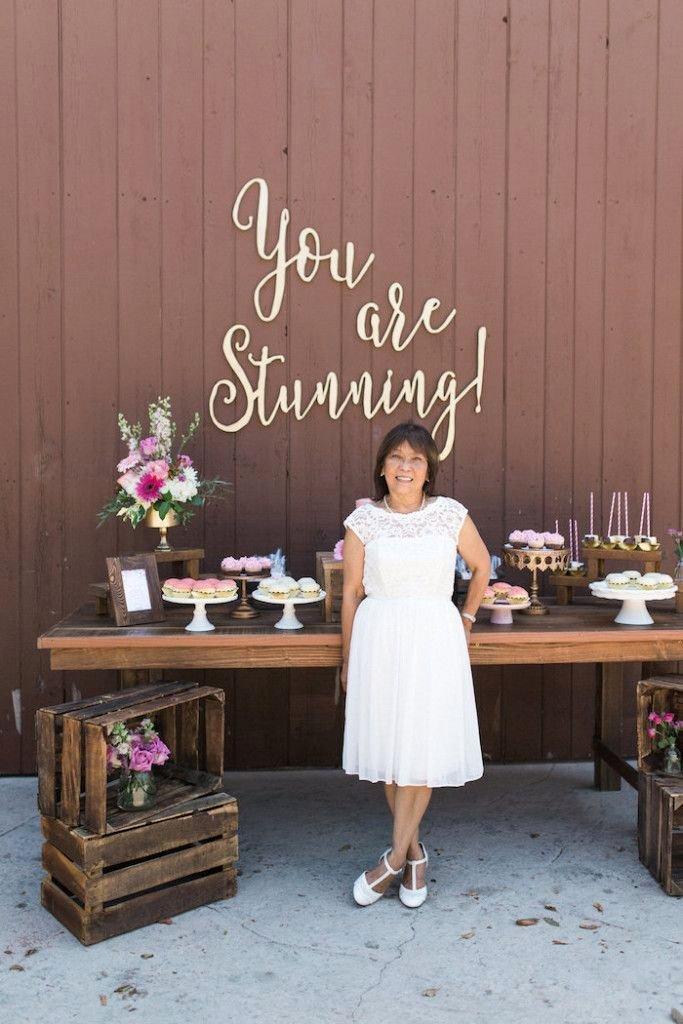 Mom Birthday Decoration Ideas Luxury Glamorous 70th Birthday Party