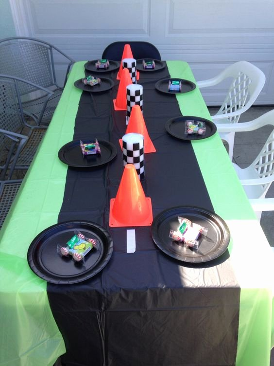 Monster Truck Birthday Decoration Ideas Best Of 21 Blaze and the Monster Machines Party Ideas Pretty My