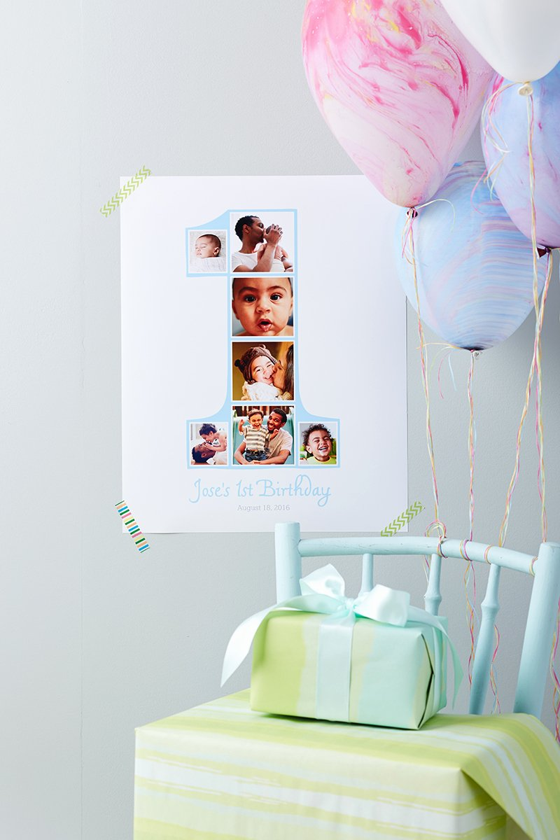 One Year Birthday Decoration Ideas Best Of Fun First Birthday Party Ideas for Boys and Girls
