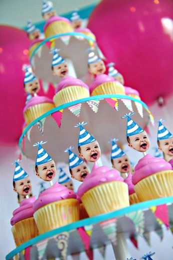 One Year Old Birthday Decoration Ideas Best Of Graphy Birthday Party Ideas 2 Of 13