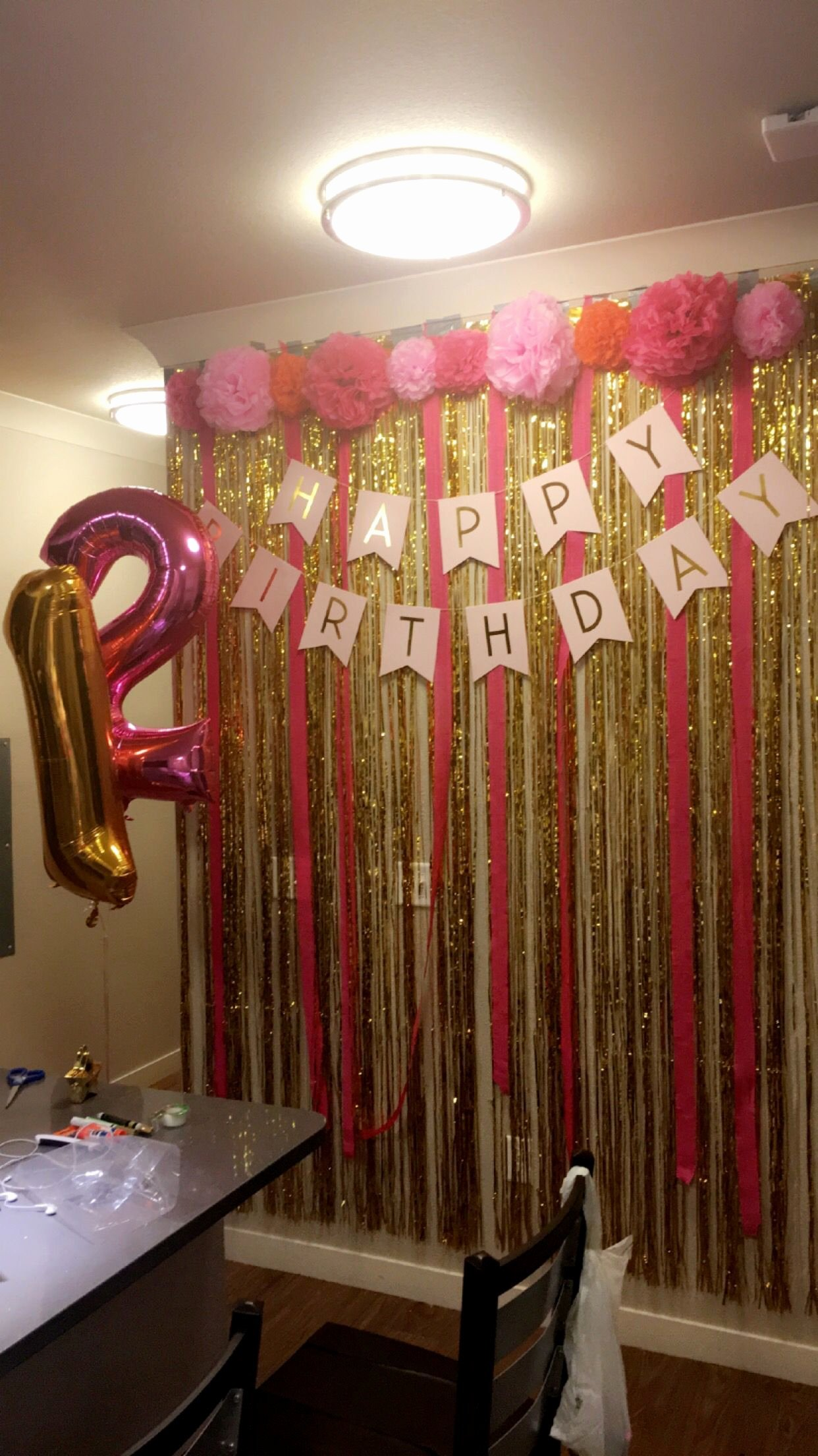 Pinterest 21st Birthday Decoration Ideas Beautiful You Can Throw the Best 18th Birthday Party On A Bud