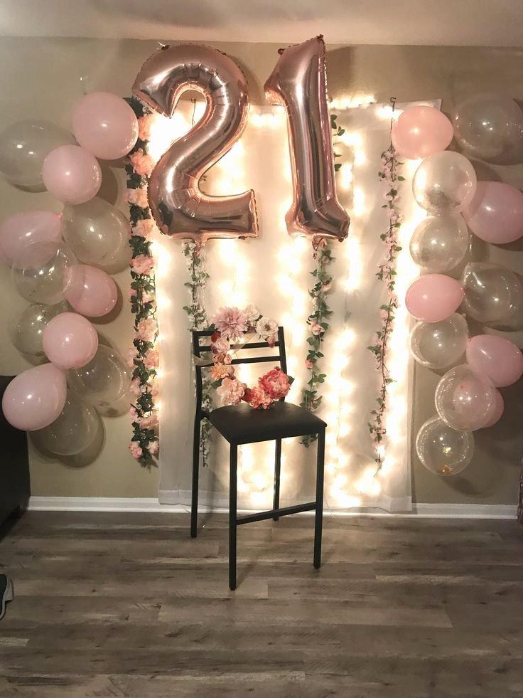 Pinterest 21st Birthday Decoration Ideas Lovely Pin On Gmalo