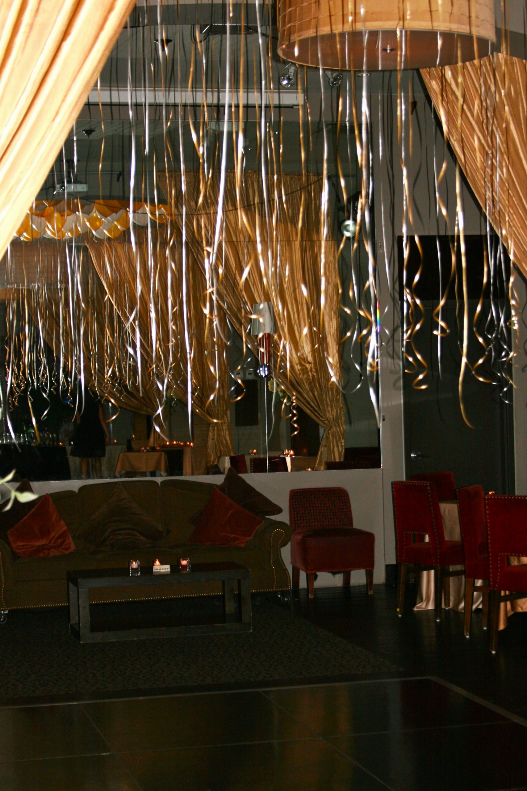 Restaurant Birthday Decoration Ideas Beautiful Pin by Lc events On Milestone Birthday Parties