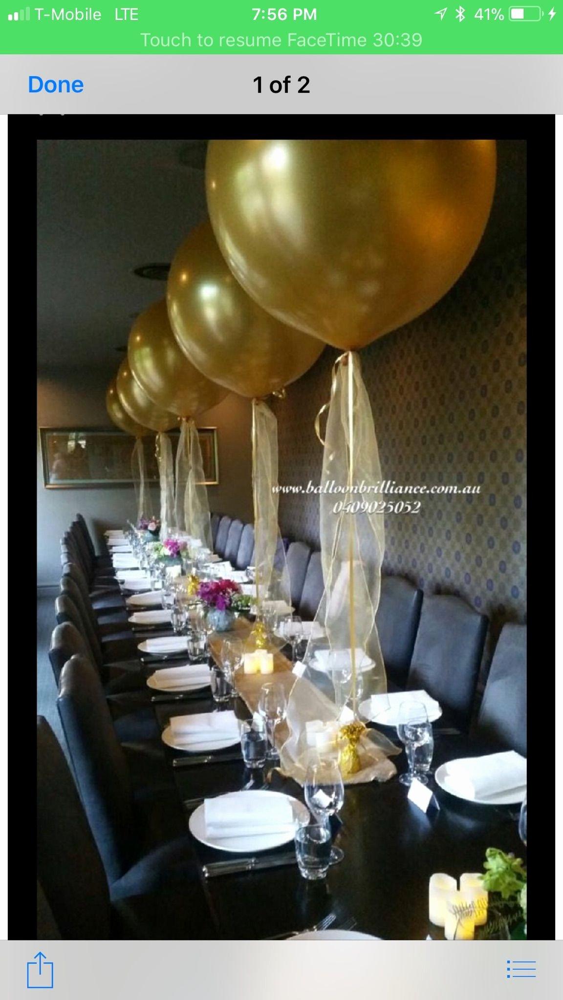 Restaurant Birthday Decoration Ideas Fresh Pin by Kat Laureano Javier On Wedding Centerpiece Table