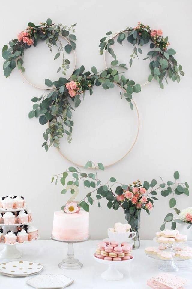Simple but Elegant Birthday Decoration Ideas Beautiful Simple but Elegant Decoration