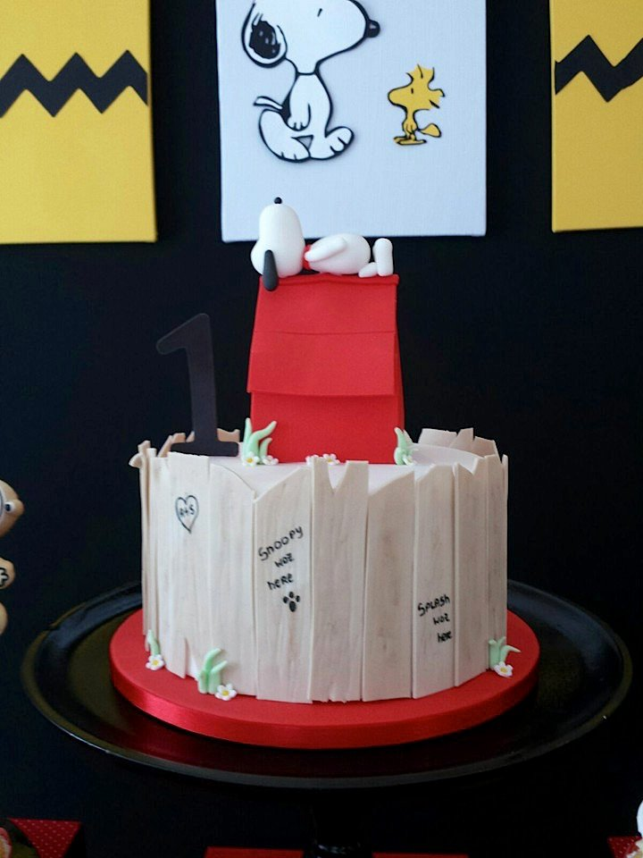 Snoopy Birthday Decoration Ideas New Little Wish Parties ❤️ ❤️a World Of Kids Parties